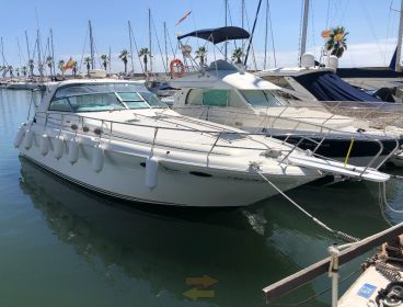 Sea Ray Sundancer 370DA
